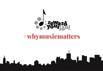 Reward Your Idol – Why Music Matters